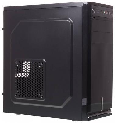 Корпус ATX Linkworld VC-08C06 Без БП чёрный