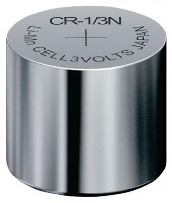 Батарейка Varta Professional Electronics 6131 170 mAh CR1/3N 1 шт