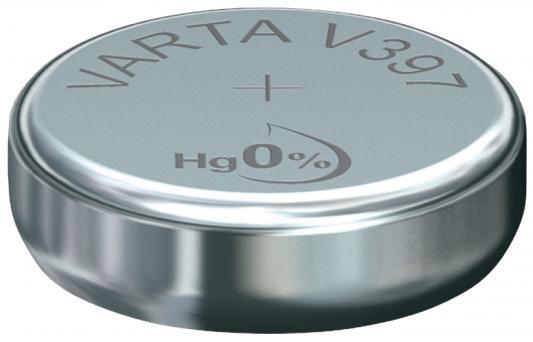 Батарейка Varta 397 WATCH SR59 1 шт цена