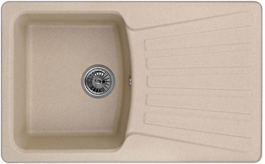 Мойка Weissgauff CLASSIC 800 Eco Granit бежевый  weissgauff classic 800 eco granit белый