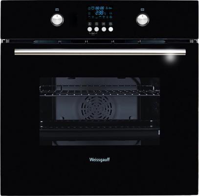 Электрический шкаф Weissgauff EOV 28 PDB черный