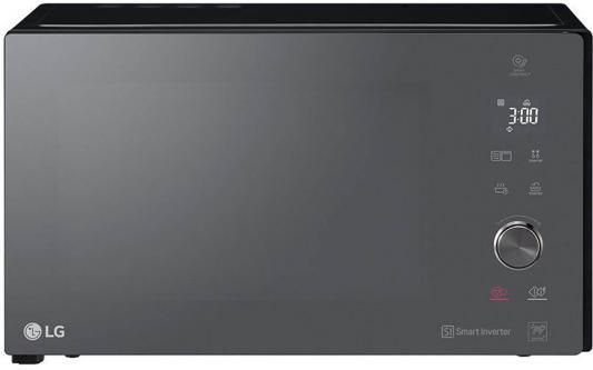 все цены на СВЧ LG MB65W65DIR 1000 Вт чёрный онлайн