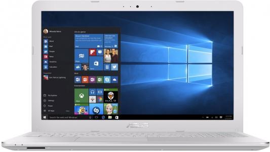 Ноутбук ASUS X540LJ-XX766T 15.6 1366x768 Intel Core i5-5200U 90NB0B12-M11380 ноутбук asus x540lj