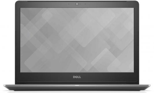 Ноутбук DELL Vostro 5468 14 1366x768 Intel Core i3-6006U ноутбук dell vostro 5468 5468 9019 5468 9019