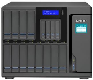 Сетевое хранилище QNAP TS-1635-4G