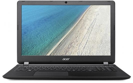 Ноутбук Acer Extensa EX2540-33NZ 15.6 1920x1080 Intel Core i3-6006U NX.EFGER.028 ноутбук acer extensa ex 2540 33 e9 nx efher 005