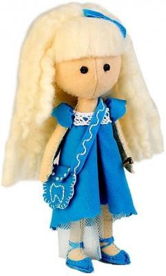 цена на Набор для создания игрушки Перловка Зубная фея от 6 лет ПФ-1203