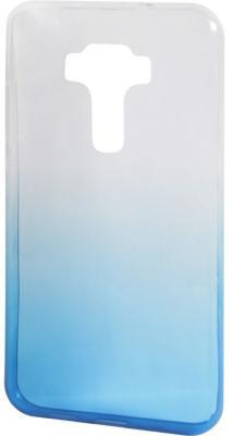 """Крышка задняя IQ Format для ASUS Zenfone 3 ZE520KL 5.2"""" синий 4627104429214"""