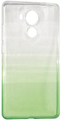 Крышка задняя IQ Format для Huawei MATE 8 зеленый 4627104426138 iq format крышка задняя для lenovo s90 силикон