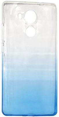 все цены на Крышка задняя IQ Format для Huawei MATE 8 синий 4627104426473 онлайн