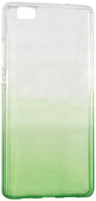 все цены на Крышка задняя IQ Format для Huawei P8 Lite зеленый 4627104426374