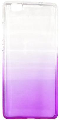 Крышка задняя IQ Format для Huawei P8 Lite фиолетовый 4627104426237 huawei p8 lite white