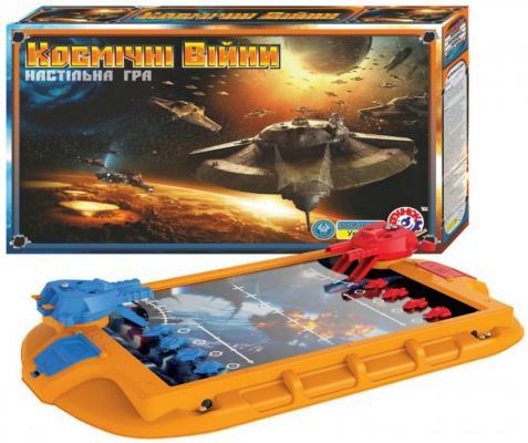 все цены на Настольная игра спортивная ТЕХНОК Космические Войны 1158 онлайн