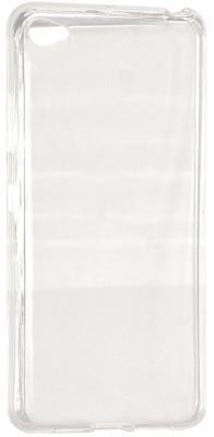 Крышка задняя IQ Format для Lenovo S90 прозрачный 4627104426091 цена