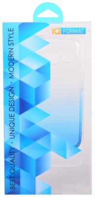Крышка задняя IQ Format для Samsung Galaxy J1 mini/J105F синий 4627104429269