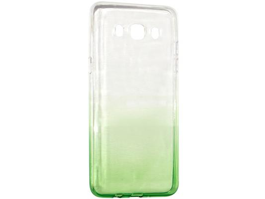 все цены на Крышка задняя IQ Format для Samsung Galaxy J5 2016 зеленый 4627104426169 онлайн