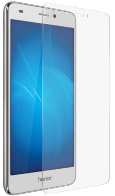 Зашитное стекло + чехол DF hwKit-02 для Huawei Honor 5C