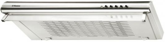 Вытяжка подвесная Hansa OSC6211IH серебристый электроплита hansa fccw 54002