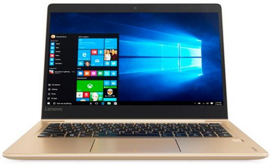 Ноутбук Lenovo IdeaPad 710S-Plus-13 (80VU003WRK) ноутбук lenovo ideapad 710s plus
