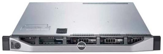 Сервер Dell PowerEdge R320 210-ACCX-126