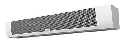 лучшая цена Воздушная завеса BALLU BHC-H20A-PS 520 Вт пульт ДУ белый