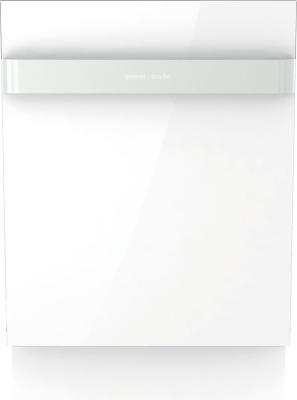 Посудомоечная машина Gorenje GV60ORAW белый посудомоечная машина gorenje gv66260 белый