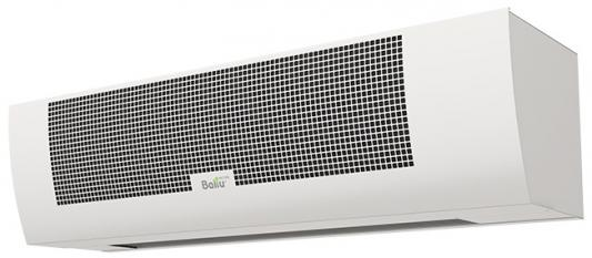 Тепловая завеса BALLU BHC-M20T18-PS 18000 Вт пульт ДУ термостат белый