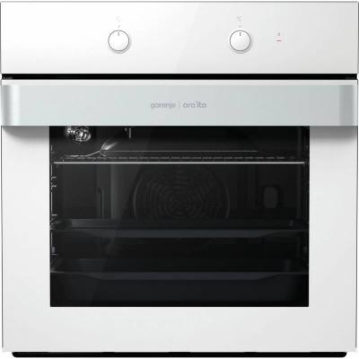 Картинка для Электрический шкаф Gorenje BO617ORAW белый