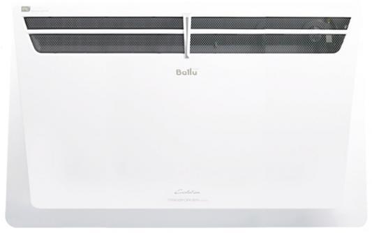 Конвектор BALLU BEC/ETE-1500 1500 Вт таймер термостат дисплей белый конвектор aeg wkl 1503 s 1500 вт белый