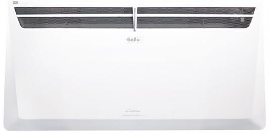 Конвектор BALLU BEC/ETE-2000 (Evolution Transformer Eco) 2000 Вт таймер дисплей термостат белый