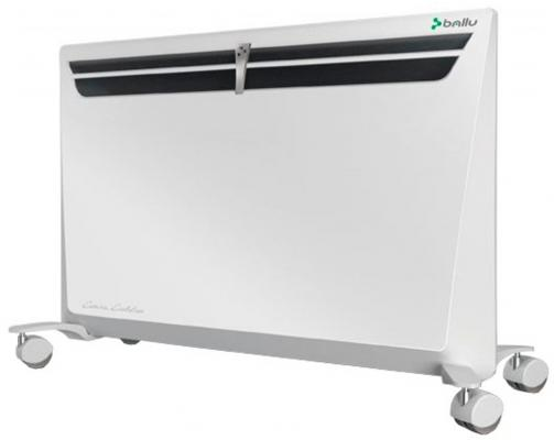 Конвектор BALLU BEC/ETM-2000 2000 Вт термостат белый