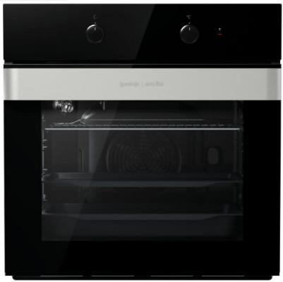 Электрический шкаф Gorenje BO617ORA черный духовой шкаф gorenje bo87 ora b черный