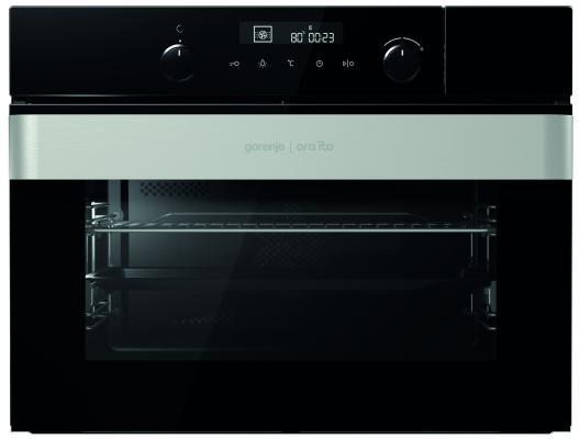 Картинка для Электрический шкаф Gorenje BCS547ORAB черный