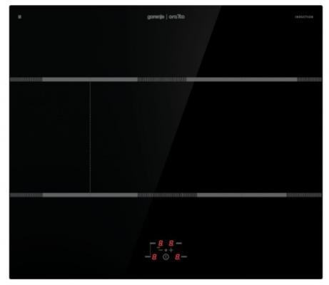 Варочная панель электрическая Gorenje IT635ORAB черный варочная панель электрическая gorenje ect693orab черный