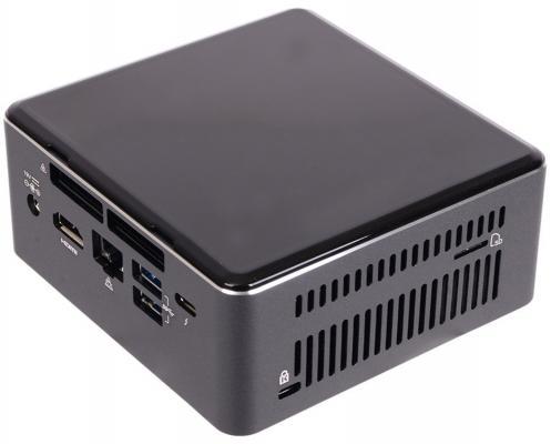 Платформа Intel NUC Original BOXNUC7i7BNH 2xDDR4