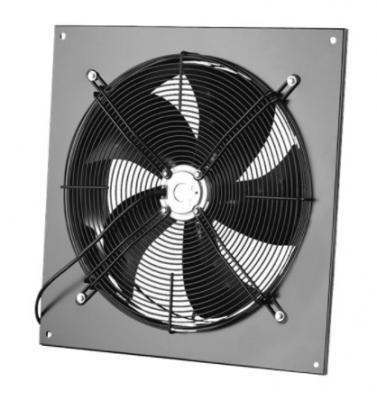 Вентилятор настенный BALLU FRESH-K 350 1250 Вт
