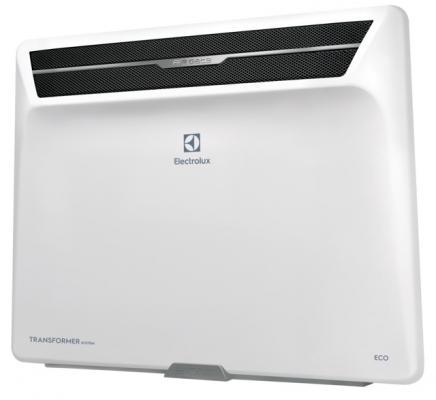 Конвектор Electrolux ECH/AG2T-1000 E 1000 Вт таймер дисплей термостат белый конвектор electrolux ech ag2t 1500 m