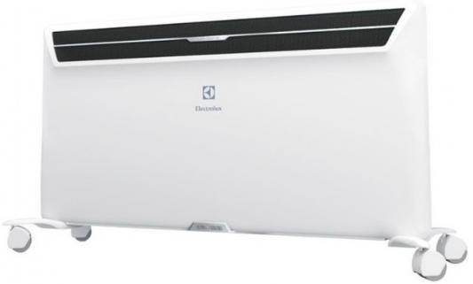 Конвектор Electrolux ECH/AG2T-2000 E 2000 Вт таймер термостат белый