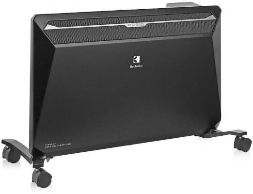 Конвектор Electrolux ECH/R-1500 E Black 1500 Вт дисплей чёрный