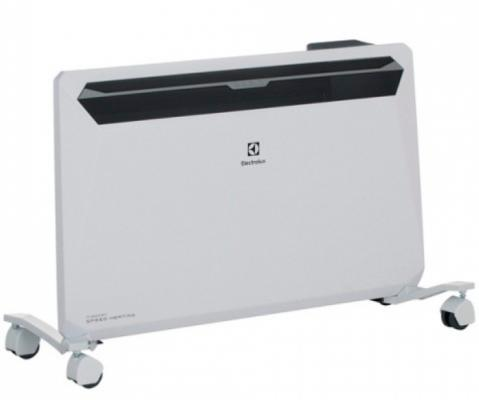 Конвектор Electrolux ECH/RT-1500 E 1500 Вт дисплей таймер термостат белый