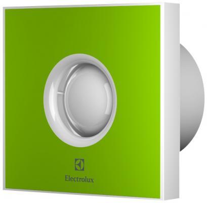 Вентилятор накладной Electrolux EAFR-120 20 Вт green