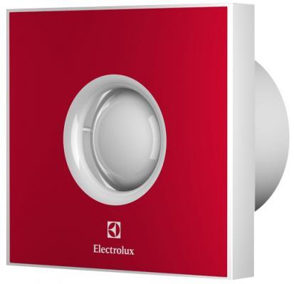 Вентилятор накладной Electrolux EAFR-150 25 Вт red