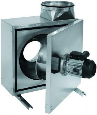 Вентилятор настенный Shuft EF 450 849 Вт