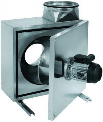 Вентилятор настенный Shuft EF 500 1337 Вт