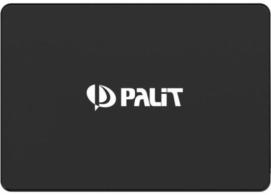 Твердотельный накопитель SSD 2.5 240GB Palit UVS Series Read 560Mb/s Write 470Mb/s SATAIII UVS-SSD240