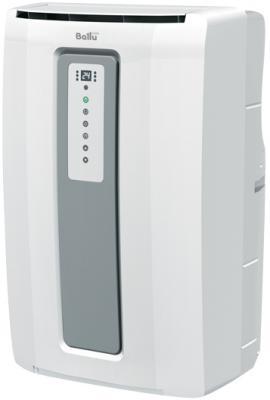 Мобильный кондиционер BALLU BPHS-16H мобильный кондиционер shivaki shpc 0716er