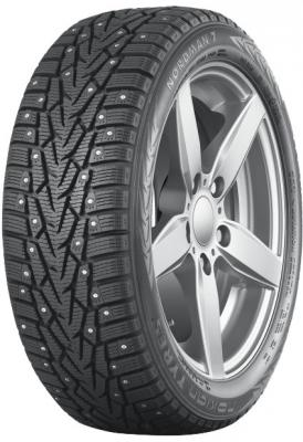 Шина Nokian Nordman 7 195/60 R15 92T зимняя шина yokohama ice guard ig35 195 60 r15 92t