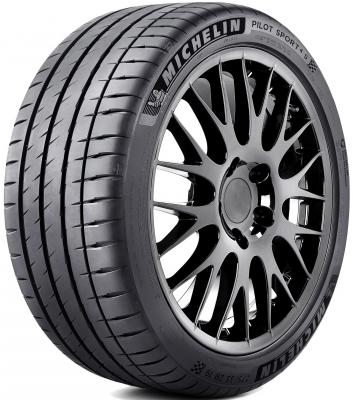 Шина Michelin Pilot Sport 4 S TL 295/30 ZR20 101Y bridgestone m749 295 80r22 5 152 148m tl