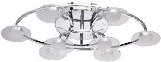 Потолочная светодиодная люстра MW-Light Гэлэкси 11 632014708 mw light подвесная люстра гэлэкси