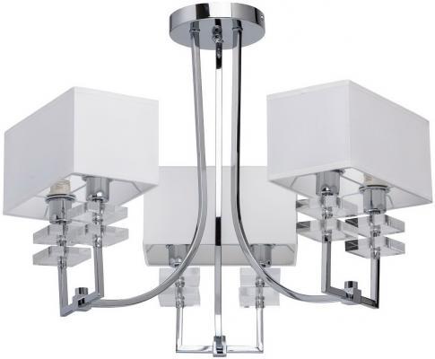 Потолочная люстра MW-Light Прато 1 101010506 бра mw light прато 101022501